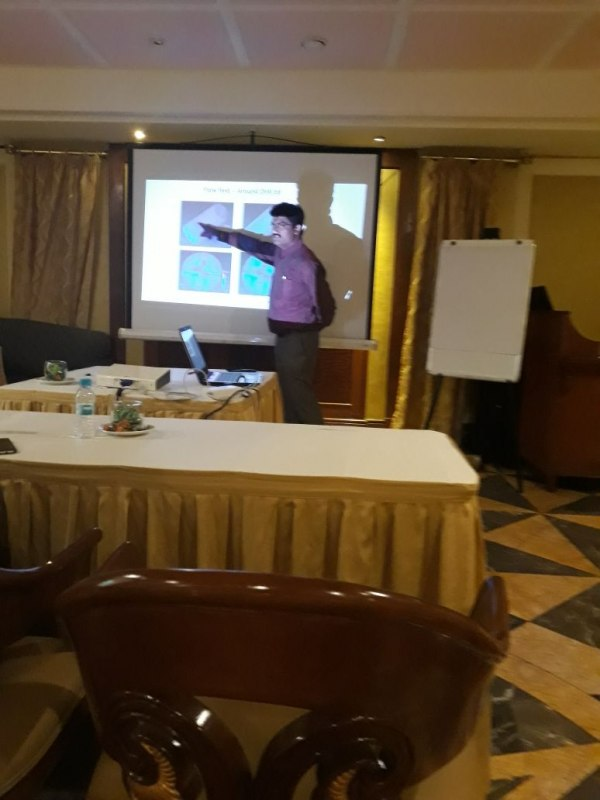 Photos of Advanced Biomechanics and Biothermodynamics in Mumbai #7